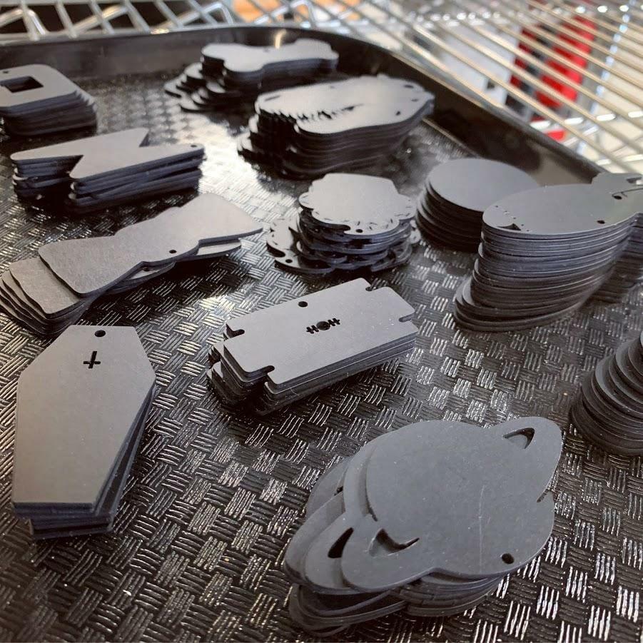 multi-parts