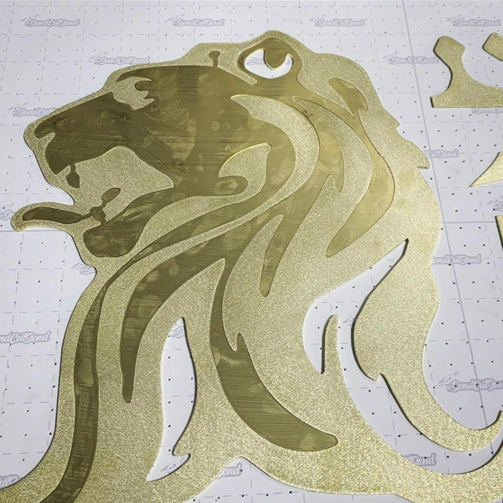 Online Laser Cut Metal - SendCutSend.com